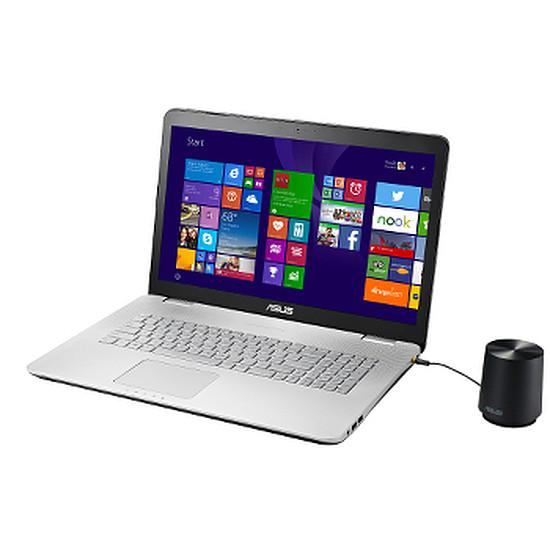 PC portable Asus N751JX-T4131T - i7 - 8 Go - SSD - GTX 950M