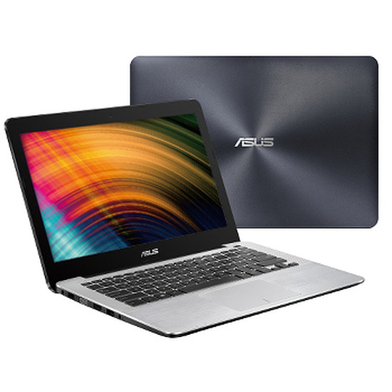 PC portable Asus X302LA-FN003H - i5 - 4 Go - 500 Go