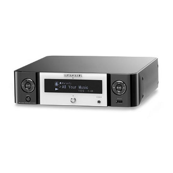Mini-chaine Marantz M-CR511 N1W Melody Stream, Radio internet, WiFi