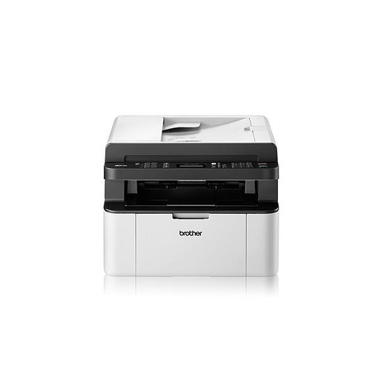 Imprimante multifonction Brother MFC-1910W - Autre vue