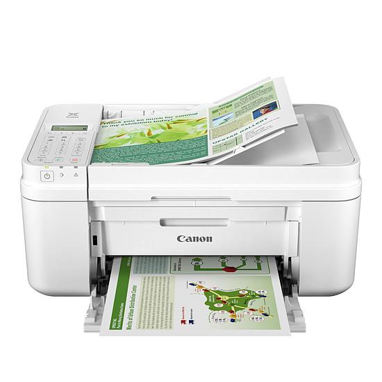 Imprimante multifonction Canon PIXMA MX495 - Blanche