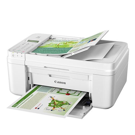 Imprimante multifonction Canon PIXMA MX495 - Blanche - Autre vue