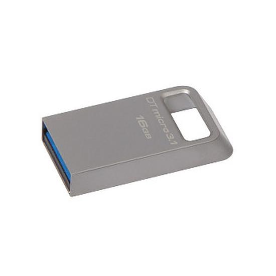 Clé USB Kingston DataTraveler micro 3.1 16 Go
