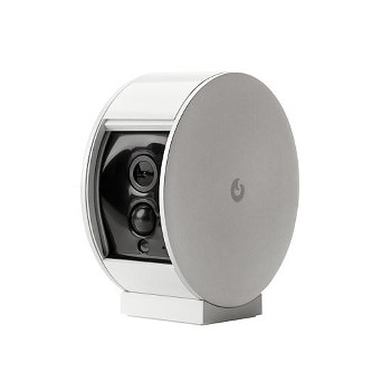 Caméra IP MyFox Security Camera à vision nocturne