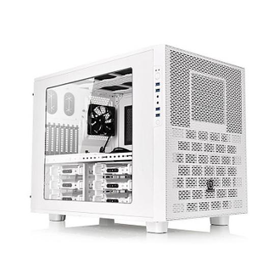 Boîtier PC Thermaltake Core X9 Snow Edition