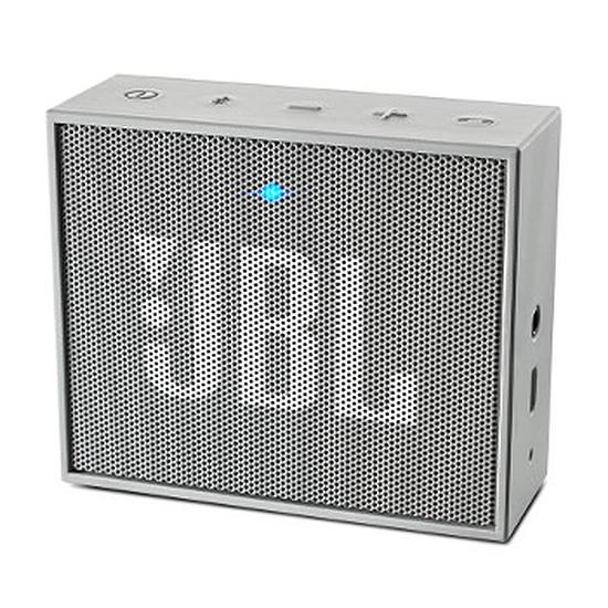 Enceinte Bluetooth JBL Go Gris