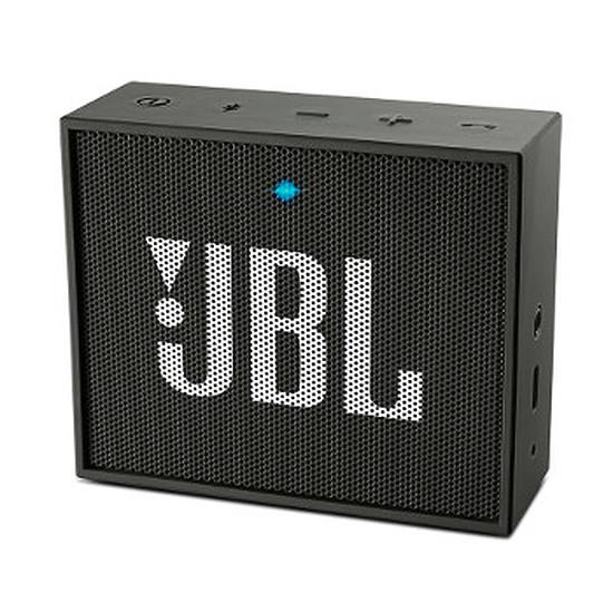 Enceinte sans fil JBL Go Noir