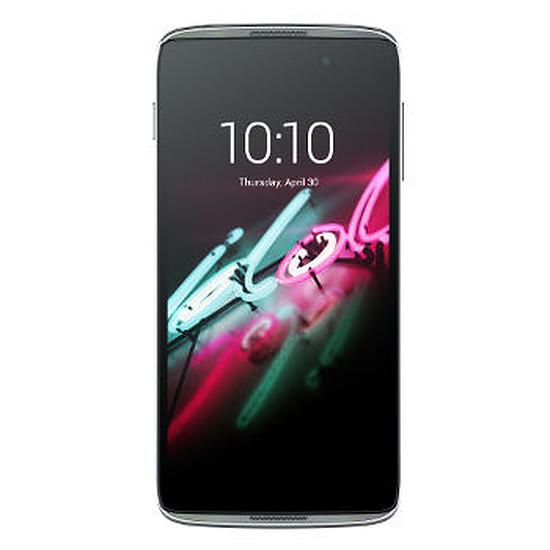 Smartphone et téléphone mobile Alcatel Mobile Idol 3(4.7) (gris)