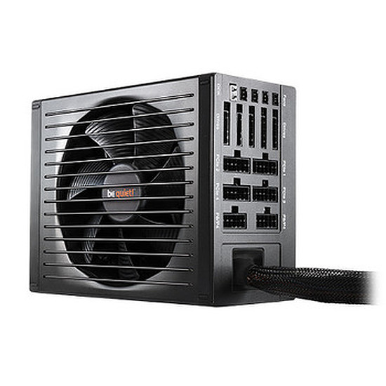 Alimentation PC Be Quiet Dark Power Pro 11 - 850W - Platinum