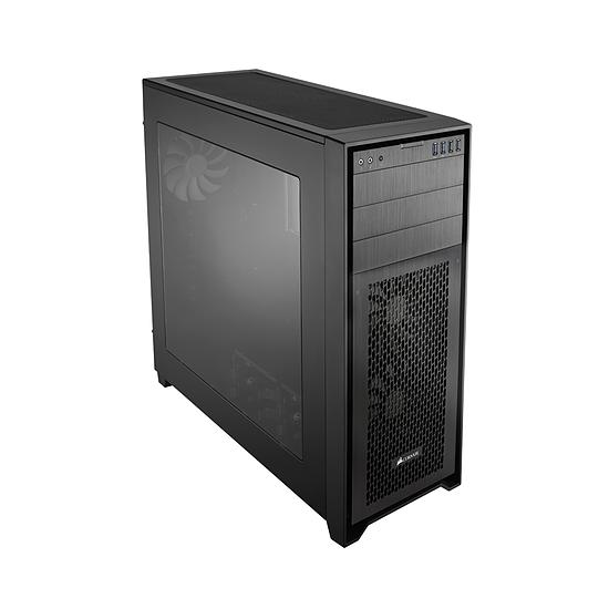 Boîtier PC Corsair Obsidian 750D Airflow Edition - Autre vue