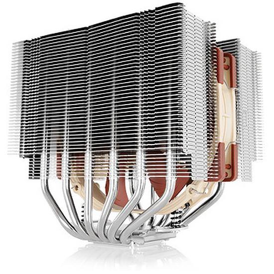 Refroidissement processeur Noctua NH-D15S