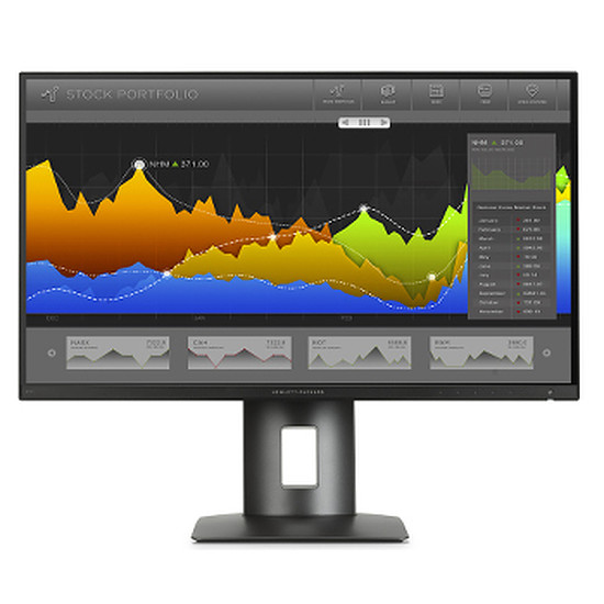 Écran PC HP Z Display Z27n (K7C09AT)