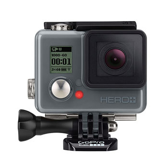 Caméra sport GoPro HERO+ LCD