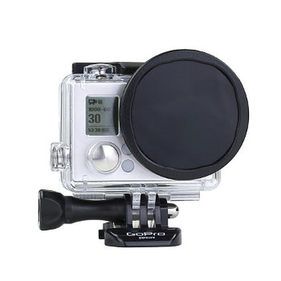 Caméra sport  Filtre Polarisant pour HERO3+
