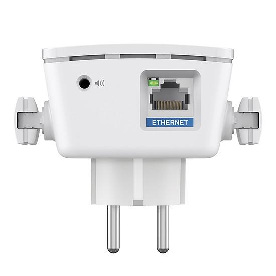 Répéteur Wi-Fi Linksys RE6700 - Répéteur WiFi AC1200 double bande avec - Autre vue