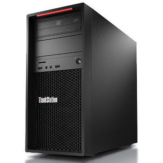 PC de bureau Lenovo Thinkstation P300 (30AH005M) Xeon E3 - 8 Go - 1 To