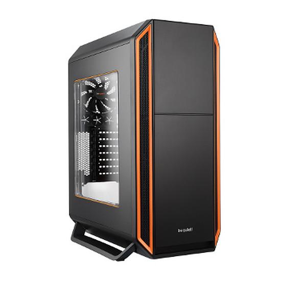 Boîtier PC Be Quiet Silent Base 800 Window - Orange