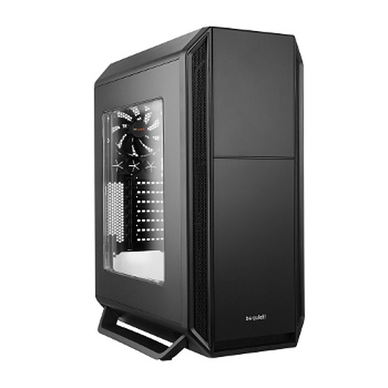 Boîtier PC Be Quiet Silent Base 800 Window - Noir