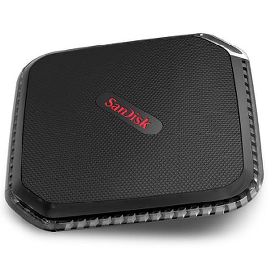 Disque dur externe Sandisk SSD EXTREME 500 Portable 240 Go