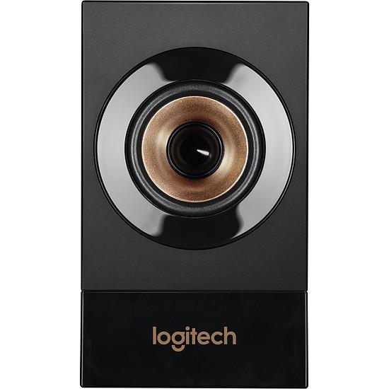 Enceintes PC Logitech Z533 - Autre vue
