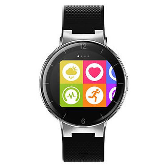 Montre connectée Alcatel Mobile Montre connectée Watch (noir)