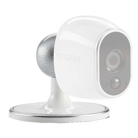 Caméra IP Netgear Arlo Support de fixation - VMA1100