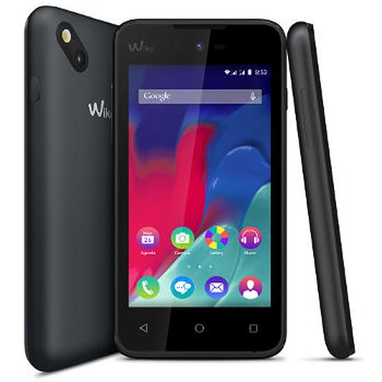 Smartphone et téléphone mobile Wiko Sunset 2 (noir)