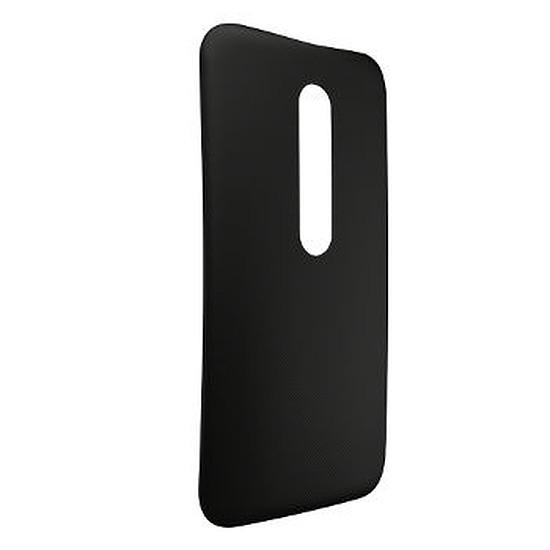 Coque et housse Motorola Coque (noir) - Moto G 3ème génération