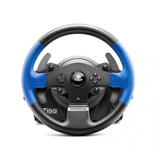 Simulation automobile Thrustmaster T150 - Autre vue
