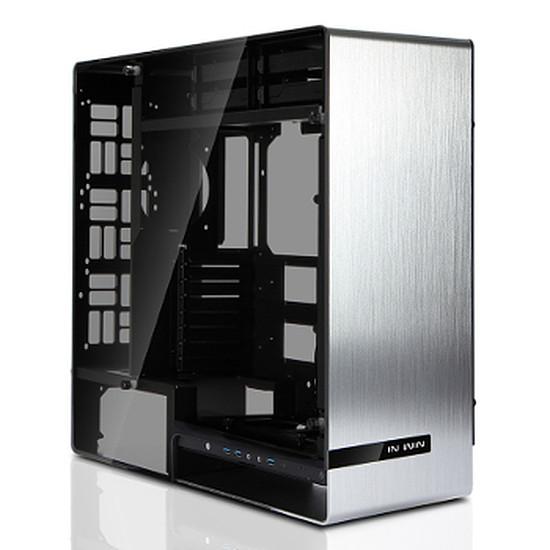 Boîtier PC In Win 909 Silver