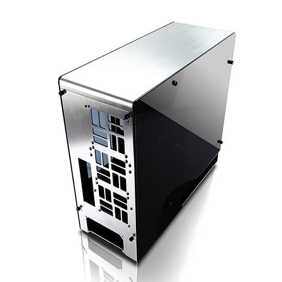 Boîtier PC In Win 909 Silver - Autre vue