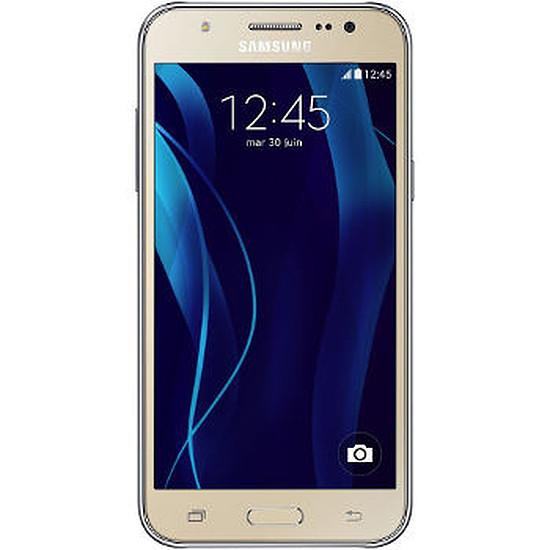 Smartphone et téléphone mobile Samsung Galaxy J5 (or)