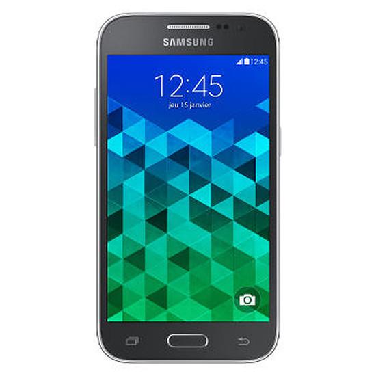 Smartphone et téléphone mobile Samsung Galaxy Core Prime Value Edition (gris)