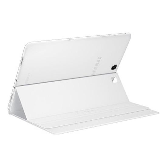 Accessoires tablette tactile Samsung Étui Rabat - Galaxy Tab S2 8 pouces - Blanc
