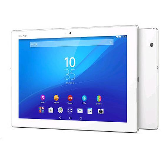 Tablette Sony Xperia Tablet Z4 4G - Blanc