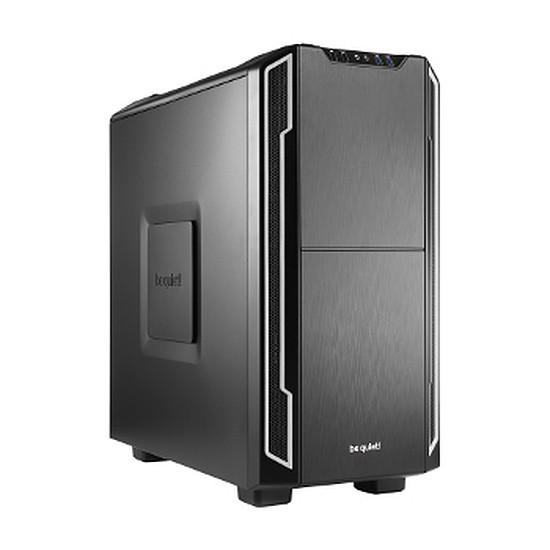 Boîtier PC Be Quiet Silent Base 600 - Silver