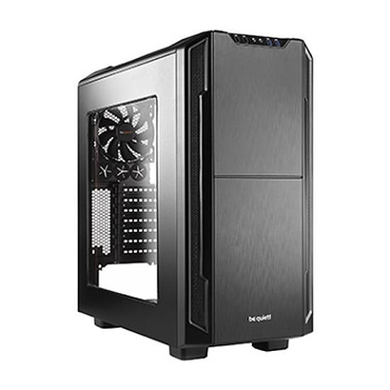 Boîtier PC Be Quiet Silent Base 600 Window - Noir