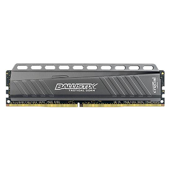 Mémoire Ballistix Tactical DDR4 4 Go 2666 MHz CAS 16 SR