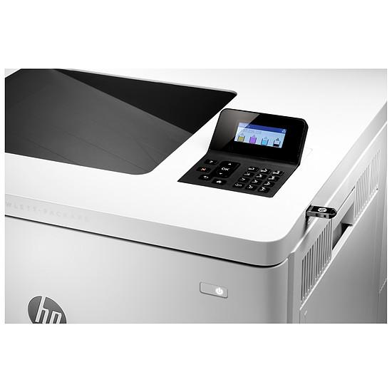 Imprimante laser HP LaserJet 500 M552dn - Autre vue
