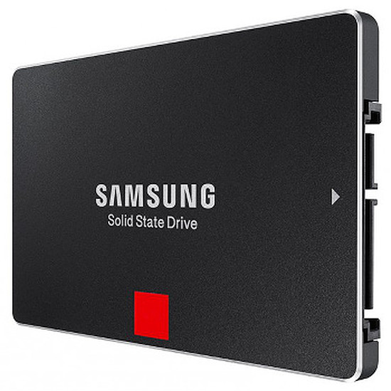Disque SSD Samsung Serie 850 Pro - 2 To