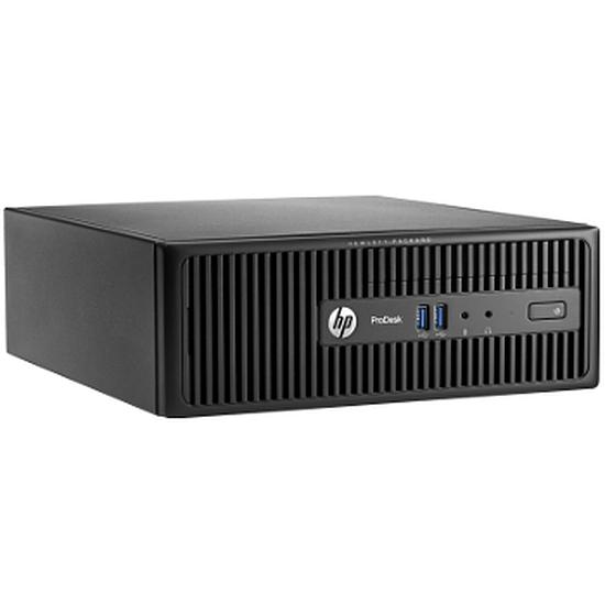 PC de bureau HP ProDesk 400 G2.5 SFF (M3X13ET#ABF)