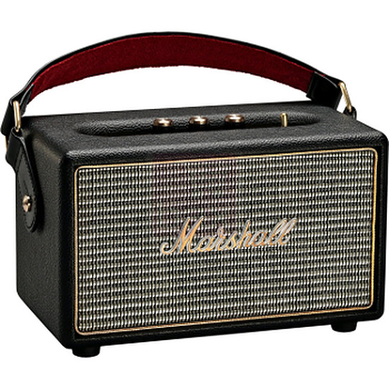 Enceinte Bluetooth Marshall Kilburn Noir
