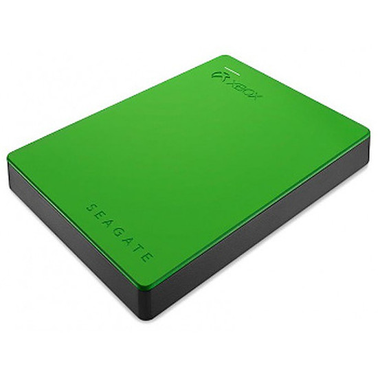Disque dur externe Seagate Game Drive pour XBOX - 2 To