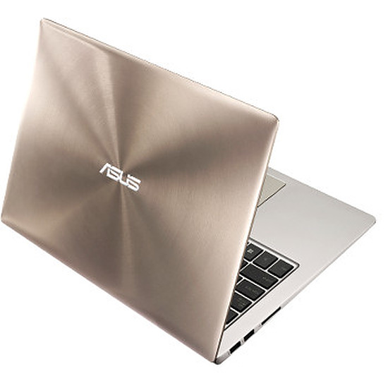 PC portable Asus UX303UB-R4065T - i7 - 8 Go - 500 Go - GT 940M