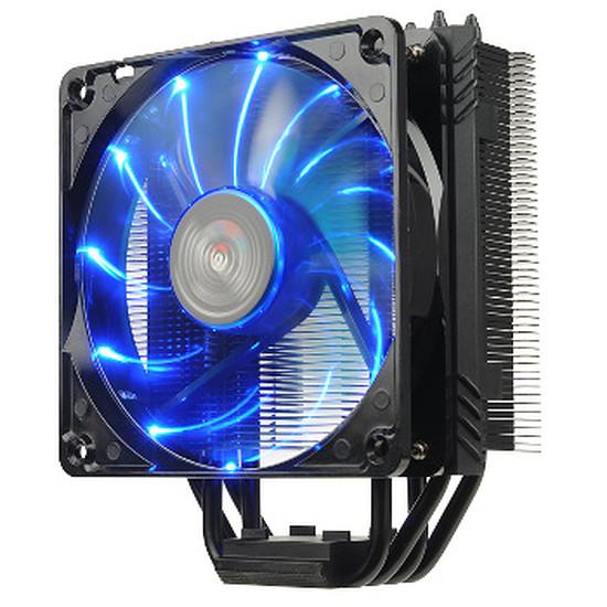 Refroidissement processeur Enermax ETS-T40F-BK