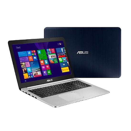 PC portable Asus K501UX-DM050T - i7 - 8 Go - SSD - GTX 950M