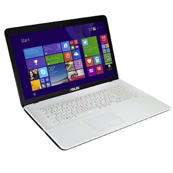 PC portable Asus K751LB-TY165T - i5 - 6 Go - 1 To - GT 940M