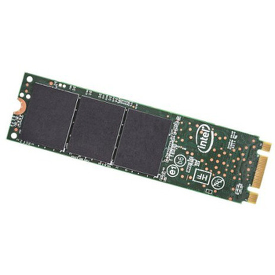 Disque SSD Intel 535 Series - 120 Go