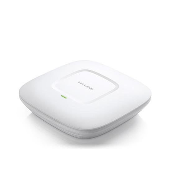 Point d'accès Wi-Fi TP-Link EAP220 - Point d'accès Wifi N600 PoE Gigabit