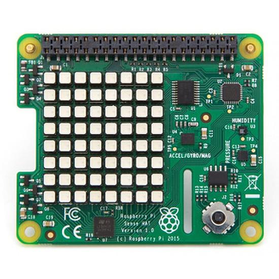 Raspberry Pi Raspberry Pi SENSE HAT